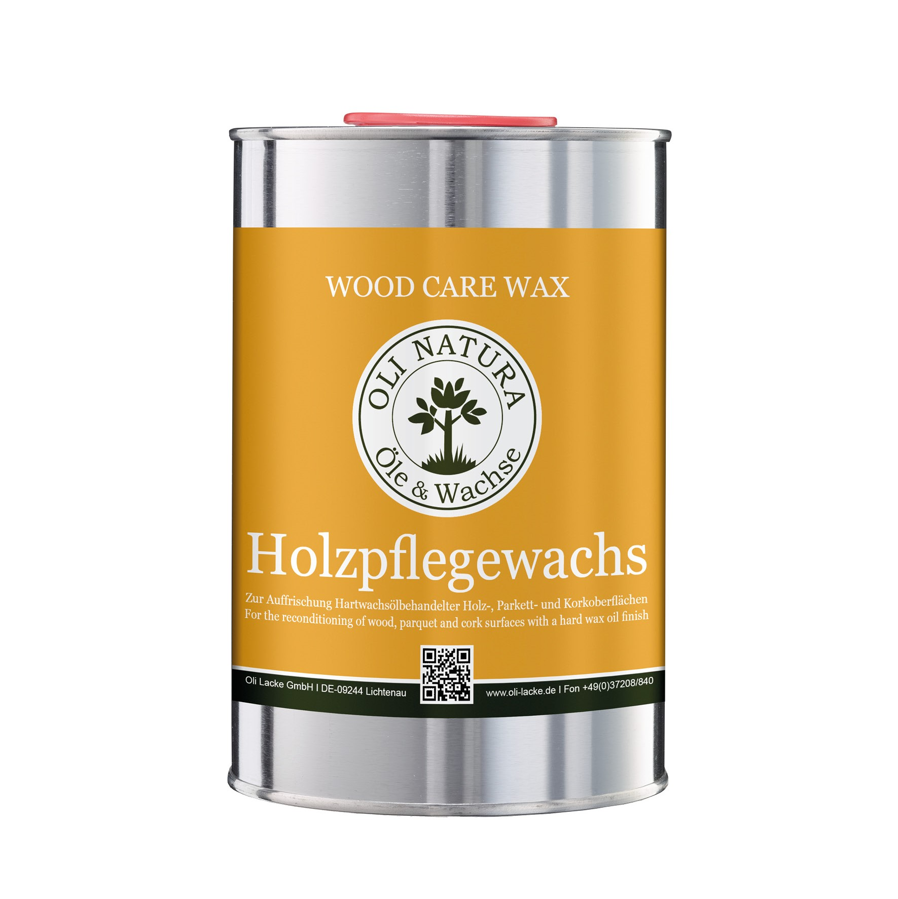 Holzpflegewachs - OLI Lacke GmbH